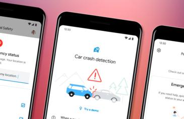 Esta función para móviles Android puede salvarte la vida: detecta accidentes