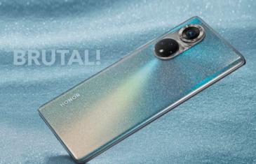 ¿Quieres un Huawei con aplicaciones de Google? El nuevo Honor 50 Pro es lo más parecido que puedes conseguir
