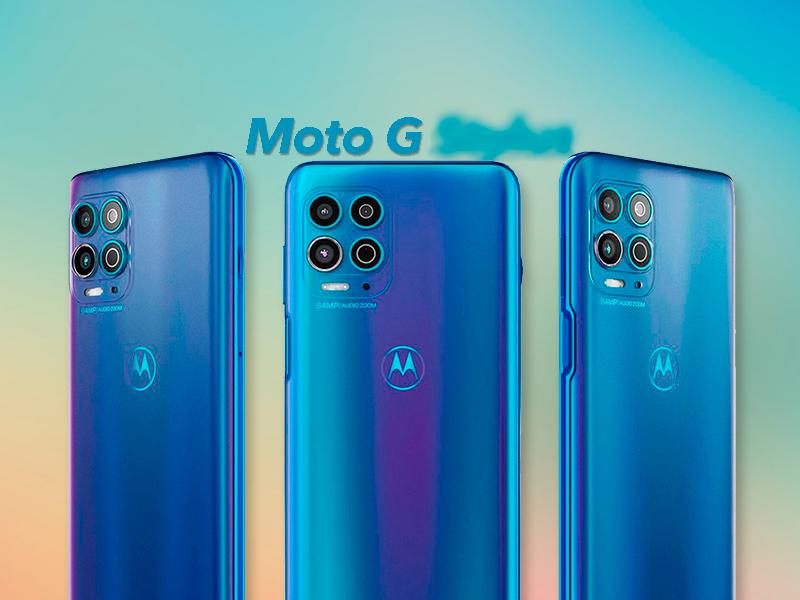 Este Motorola Moto G será el más especial del año y único en la gama media