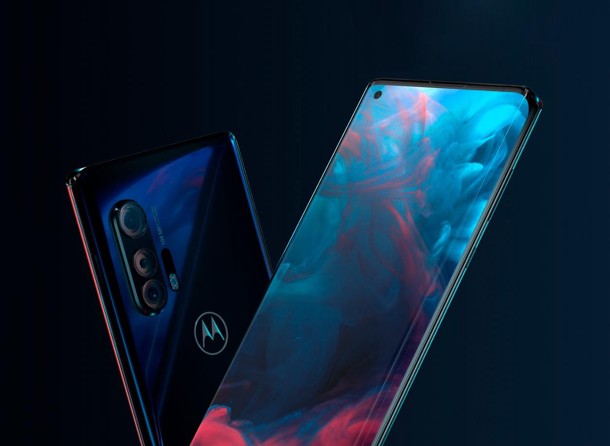 Motorola Edge 20 Lite, el móvil Motorola de gama media que vas a querer