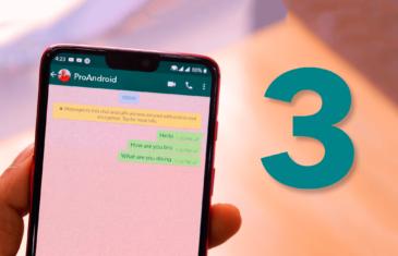3 funciones de WhatsApp que llegarán muy pronto a tu móvil: son muy interesantes