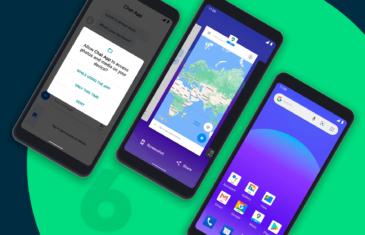 6 nuevas funciones que llegarán pronto a todos los móviles Android