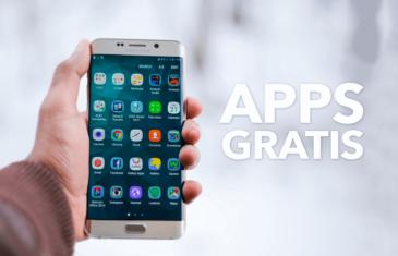 Aplicaciones Gratis que suelen ser de pago: ahorra 45$ si las descargas todas