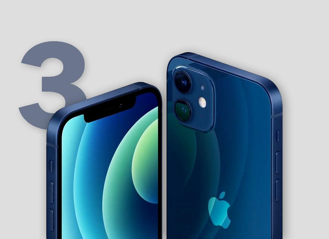 Las 3 claves de los iPhone 13 que los harán aún más atractivos