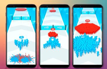 TOP 10 Juegos Populares en Google Play: son los más descargados