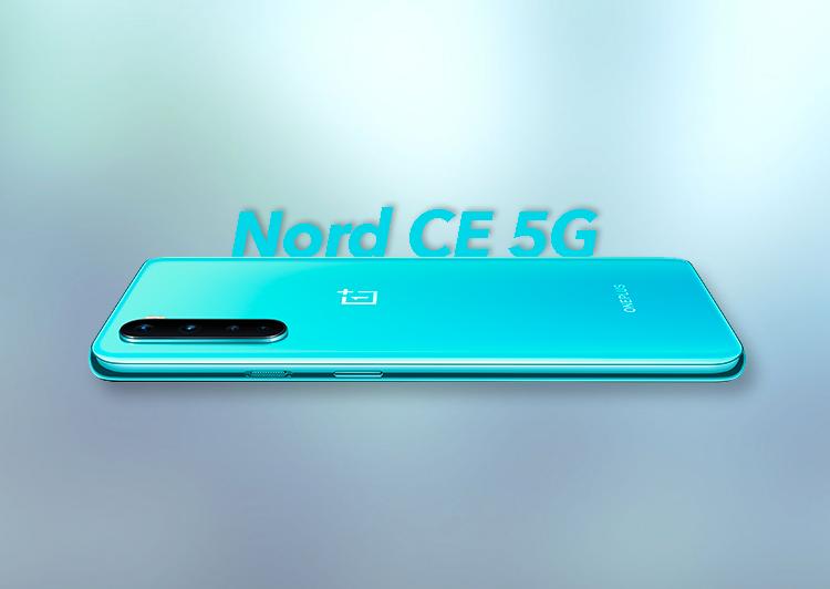 Este será el OnePlus más barato de todo 2021: así es el OnePlus Nord CE