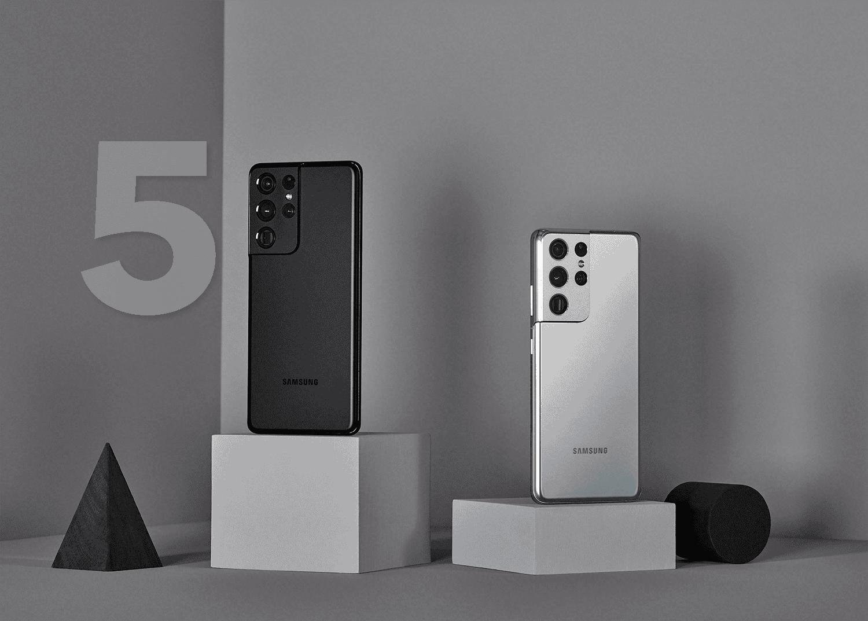 Samsung mejora sus actualizaciones un poco más: ahora ofrece 5 años en algunos modelos