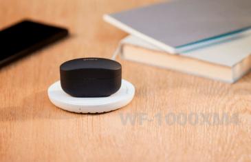 Nuevos Sony WF-1000XM4: mejor cancelación de ruido, nuevo diseño, más batería y nuevas funciones