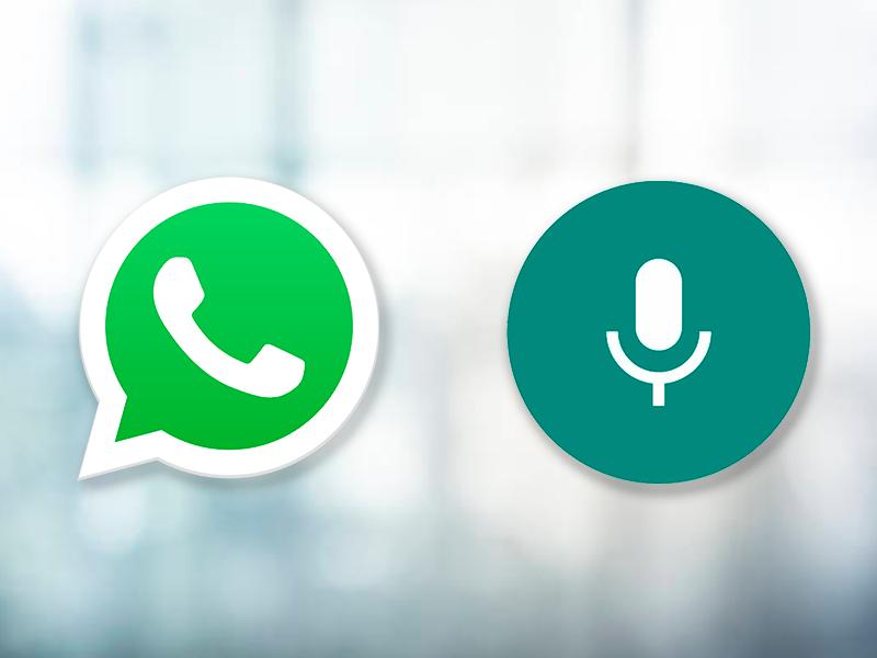 Podrás escuchar los audios de WhatsApp antes de enviarlos: muy útil