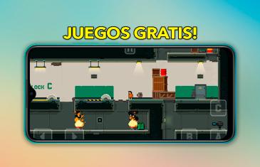 Todos estos Juegos Android Gratis son completamente nuevos en Google Play