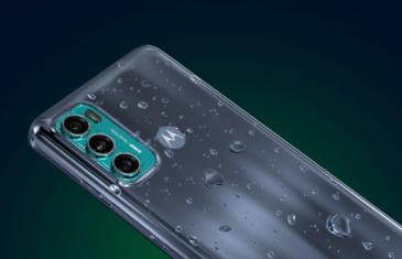 Motorola está preparando su mejor gama media, el Motorola Moto G60S