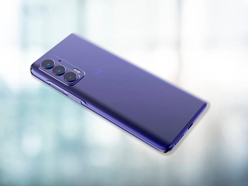 El próximo Motorola Edge 20: Qualcomm, 120 Hz, 108 MP y muy buen diseño