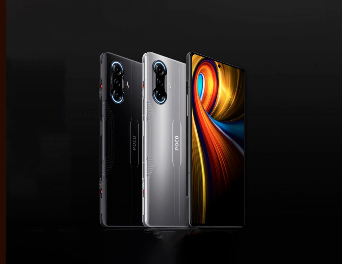 POCO F3 GT: el nuevo móvil Xiaomi con mejor relación calidad/precio