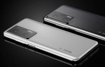 Así se ve el Xiaomi Redmi Note 11 Pro: cámaras gigantes y aspecto de gama alta