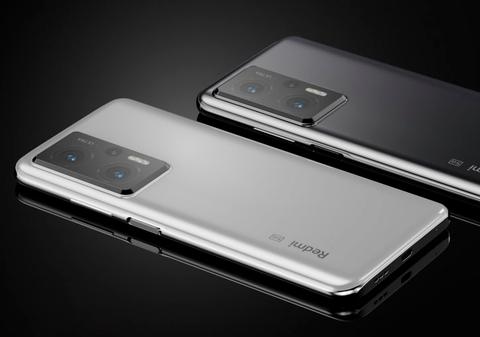 Primer vistazo al Xiaomi Redmi Note 11 Pro con cámaras gigantes