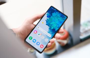 Los próximos móviles Samsung serán más resistentes gracias a este cristal