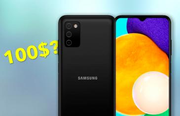 Así será el nuevo móvil más barato de Samsung, ¿menos de 100$?