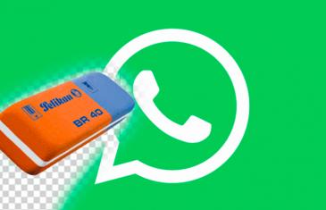 ¿Envías estos mensajes por WhatsApp? ¡Mucho cuidado con tu cuenta!
