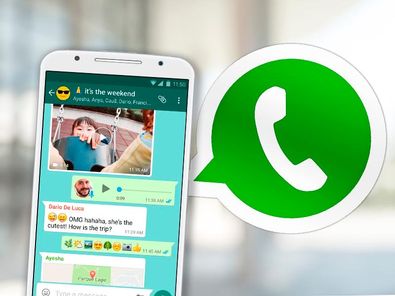 Ya está aquí la característica estrella de WhatsApp: hasta 4 dispositivos a la vez