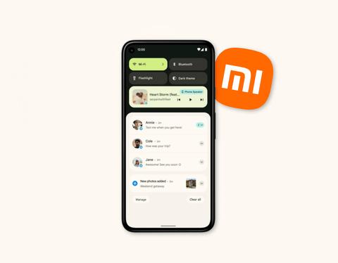 Aquí está la lista completa de Android 12 para móviles Xiaomi, ¿actualizarán todos?