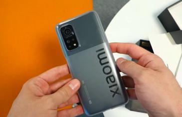 ¿Son estos los nuevos Xiaomi Mi 11T? Todas las claves filtradas