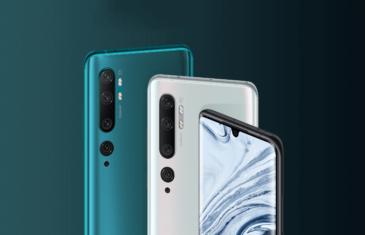 Xiaomi Mi Note 11 a la vuelta de la esquina: características filtradas