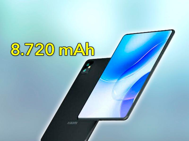 Así quiere Xiaomi competir con el iPad de Apple: diseño y características de la Xiaomi Mi Pad 5