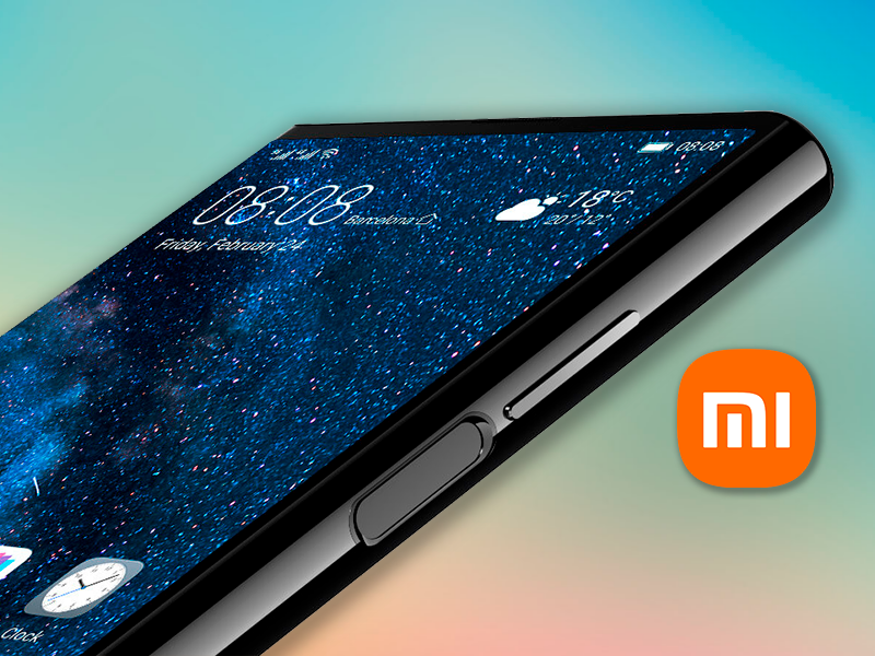 Xiaomi copia a Huawei descaradamente con este smartphone tan especial
