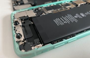 ¿Es recomendable cambiar la batería de un smartphone? ¿Afecta a su rendimiento?
