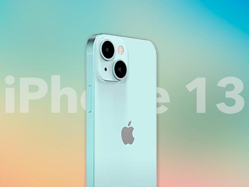 Los iPhone 13 siguen la estrategia Android: cámaras más y más grandes