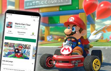 Estos son todos los juegos de Nintendo para móvil que puedes descargar gratis
