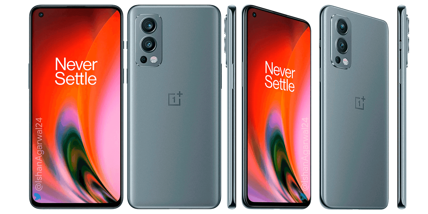 This is the cheapest OnePlus of 2021, the mid-range that you are going to want