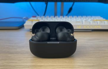 Probamos los Sony WF-1000XM4, ¿los mejores auriculares in-ear del mercado?