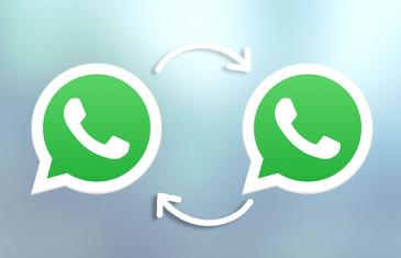 Por fin se podrán pasar los chats de WhatsApp de IOS a Android