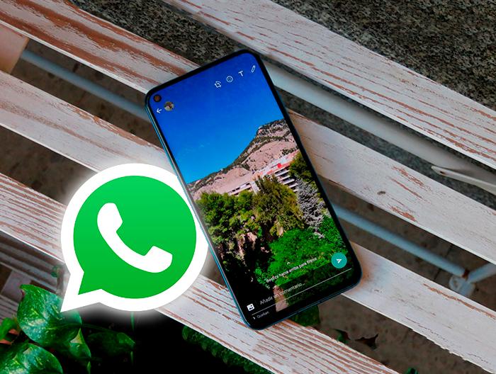 WhatsApp se actualiza con una función que todo el mundo ha pedido