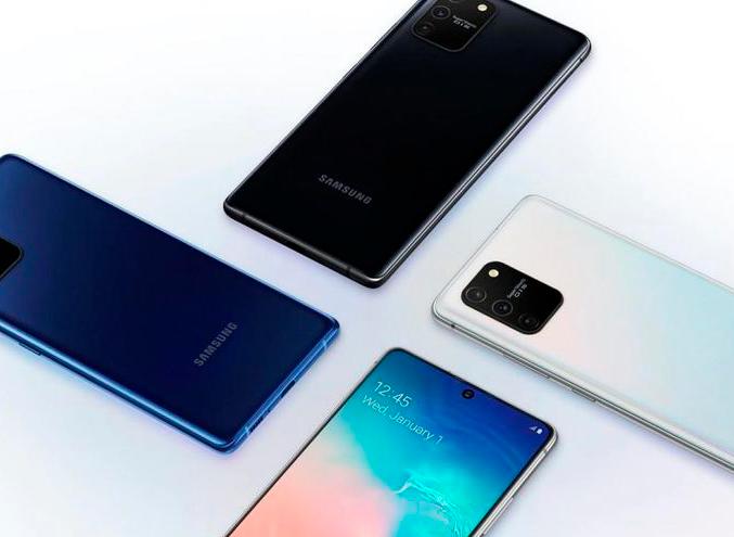 ¿Qué móviles Samsung baratos comprar en verano de 2021?