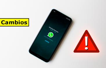 Cambios de privacidad en WhatsApp: obligatorios si quieres todas las funciones