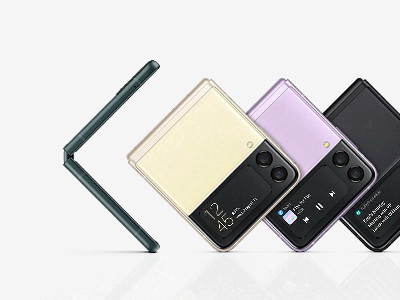 Esto es lo que cuesta cambiar la pantalla del nuevo móvil plegable de Samsung