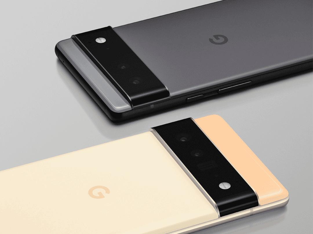 Lo que no te han contado sobre el Google Pixel 6