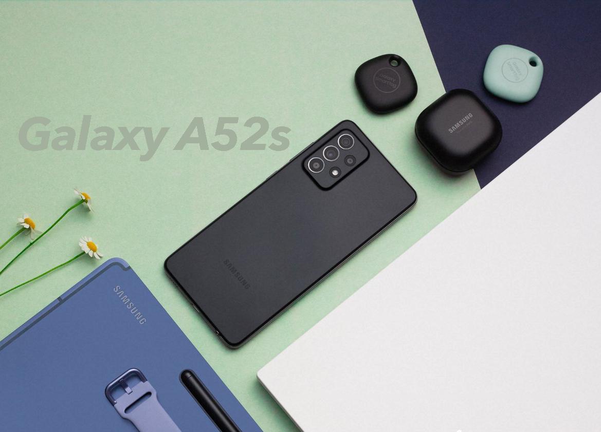 Así es el Samsung Galaxy A52s, ¿el nuevo mejor gama media de Samsung?