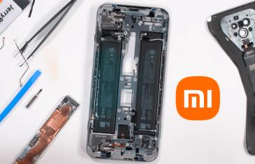 Xiaomi se vuelve un poco más Apple: debes utilizar piezas originales