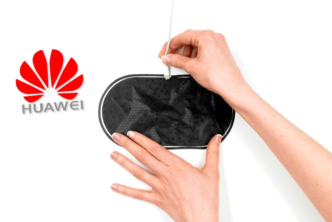 Huawei también pone en evidencia a Apple: el AirPower no era tan imposible
