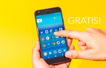 Aplicaciones y Juegos Android Gratis por tiempo limitado: ofertas de Google Play