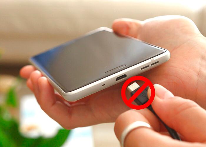 Igual que Apple y Samsung: este popular móvil no tendrá cargador