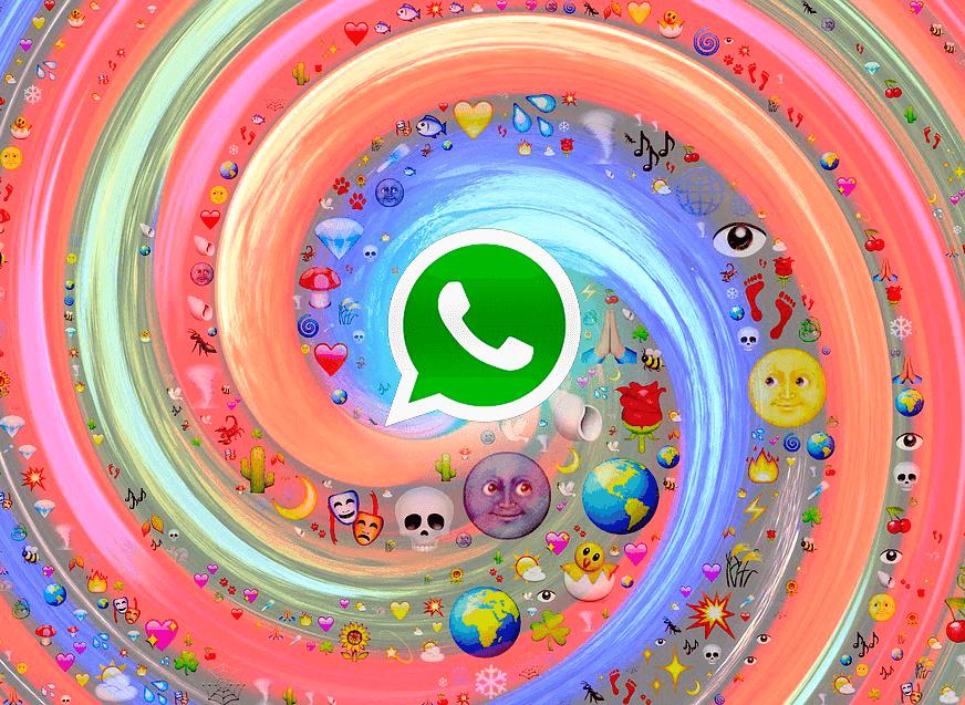 Estos nuevos 24 emojis van a llegar a tu WhatsApp, ¿los esperabas?