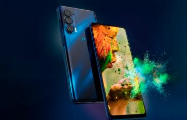Nuevo Motorola Edge 2021, de los mejores gama media que puedes comprar
