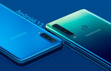 Android 12 para los móviles Samsung mucho más cerca: la actualización comenzará antes