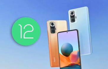 El primer Xiaomi con Android 12 y MIUI 12.5 ya es una realidad