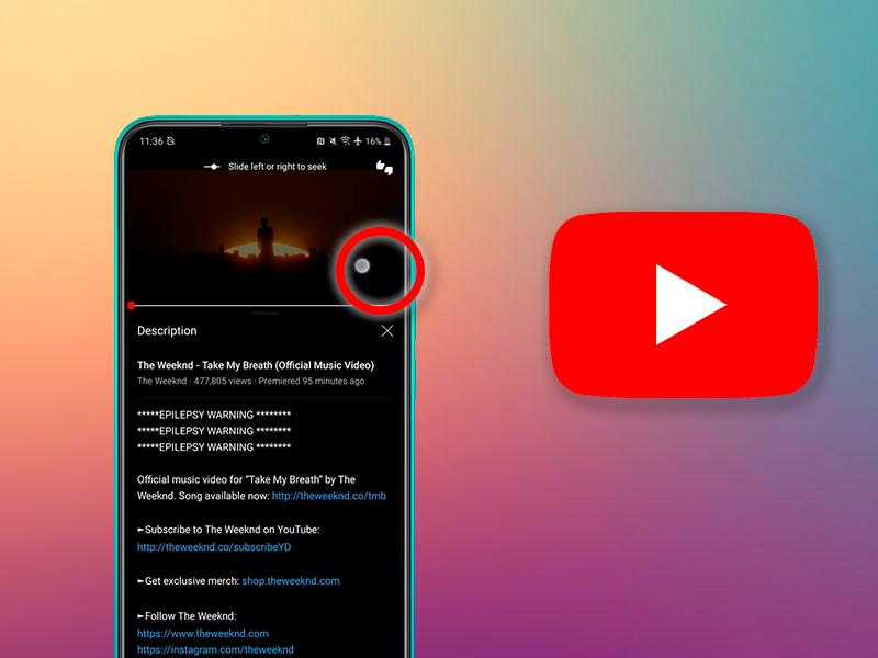 El nuevo cambio de YouTube que nadie ha pedido y que te vendrá muy bien