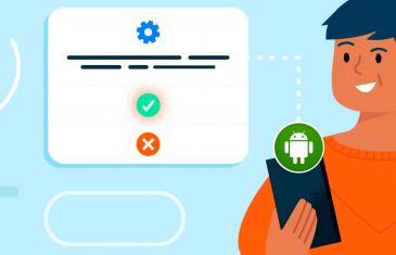 Un importante cambio de Android llegará a tu móvil en diciembre, ¿te afecta?